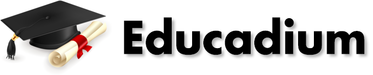 Educadium logo